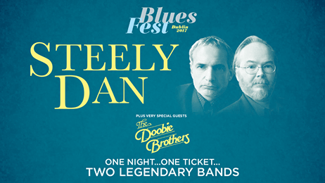 Steely Dan & The Doobie Brothers at Austin360 Amphitheater
