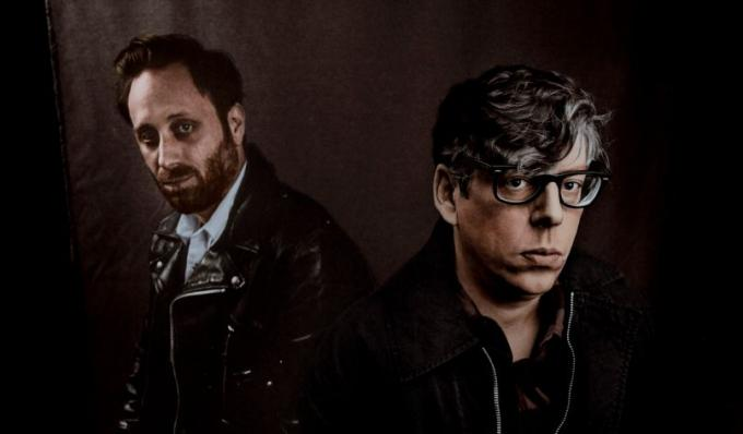 The Black Keys at Germania Insurance Amphitheater
