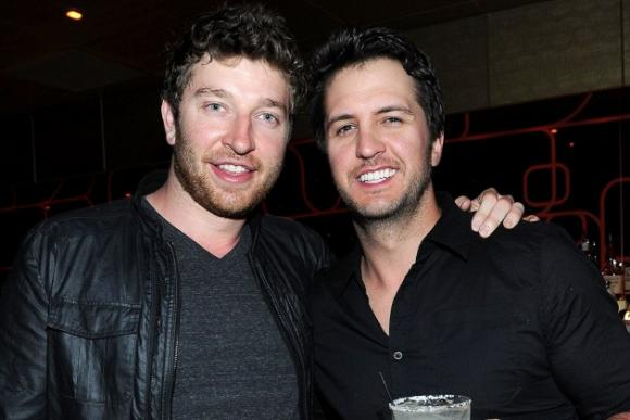 Luke Bryan & Brett Eldredge at Austin360 Amphitheater