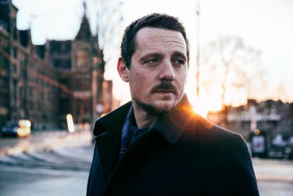 Sturgill Simpson at Austin360 Amphitheater
