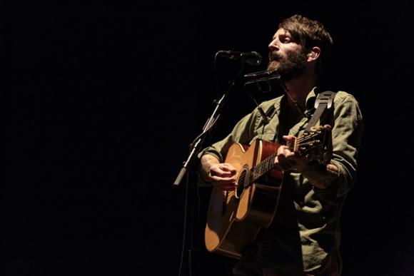 Ray Lamontagne & Neko Case at Austin360 Amphitheater