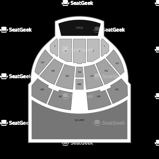 Scallywag Festival at Austin360 Amphitheater