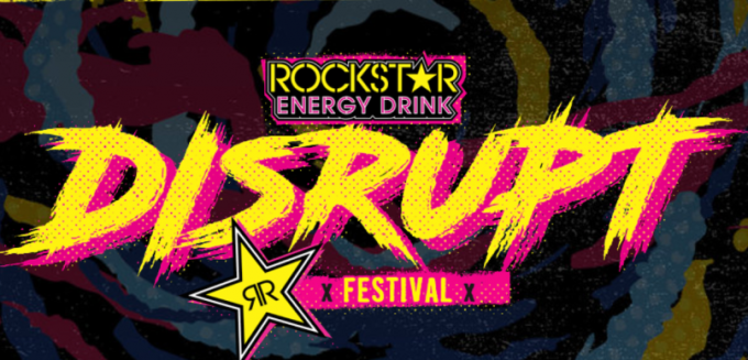 Disrupt Festival: The Used, Thrice, Circa Survive, The Story So Far & Andy Black at Austin360 Amphitheater